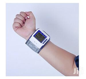 Blood Pressure Monitor | Tools & Accessories for sale in Lagos State, Maryland