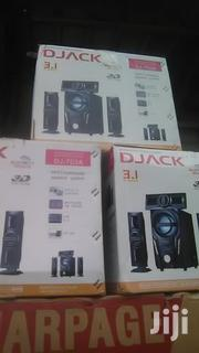 DJACK 3D One Box Theater | Audio & Music Equipment for sale in Lagos State, Ajah