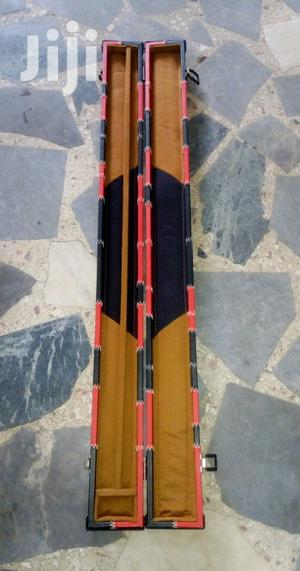 Original Pack for Snooker Stick | Sports Equipment for sale in Rivers State, Port-Harcourt