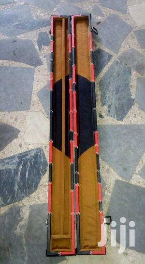 Original Pack for Snooker Stick | Sports Equipment for sale in Delta State, Warri
