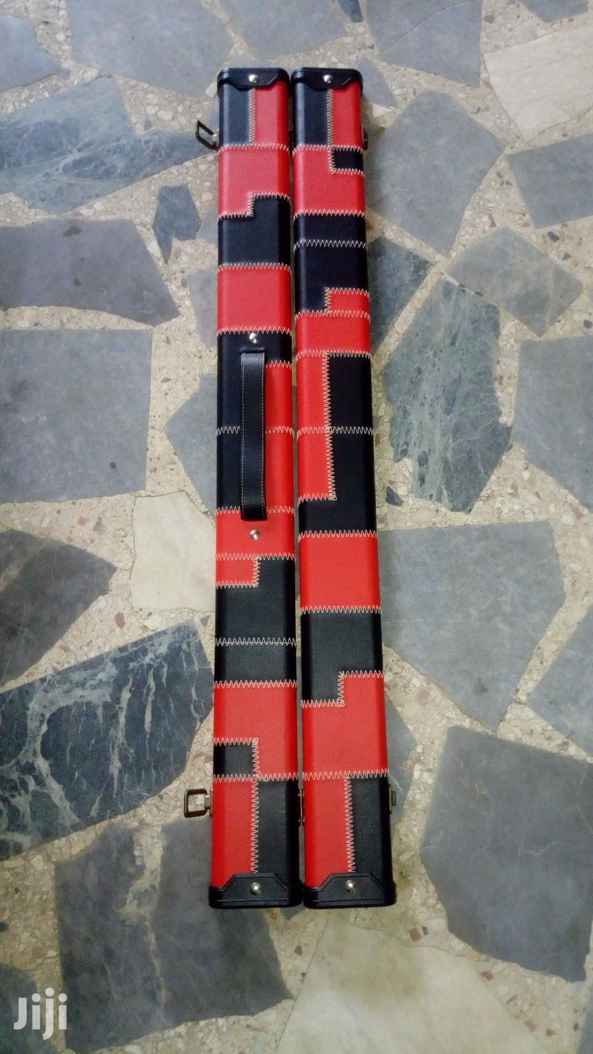 Original Pack for Snooker Stick | Sports Equipment for sale in Warri, Delta State, Nigeria