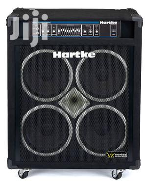 Hartke Bass Combo   Audio & Music Equipment for sale in Lagos State, Ojo