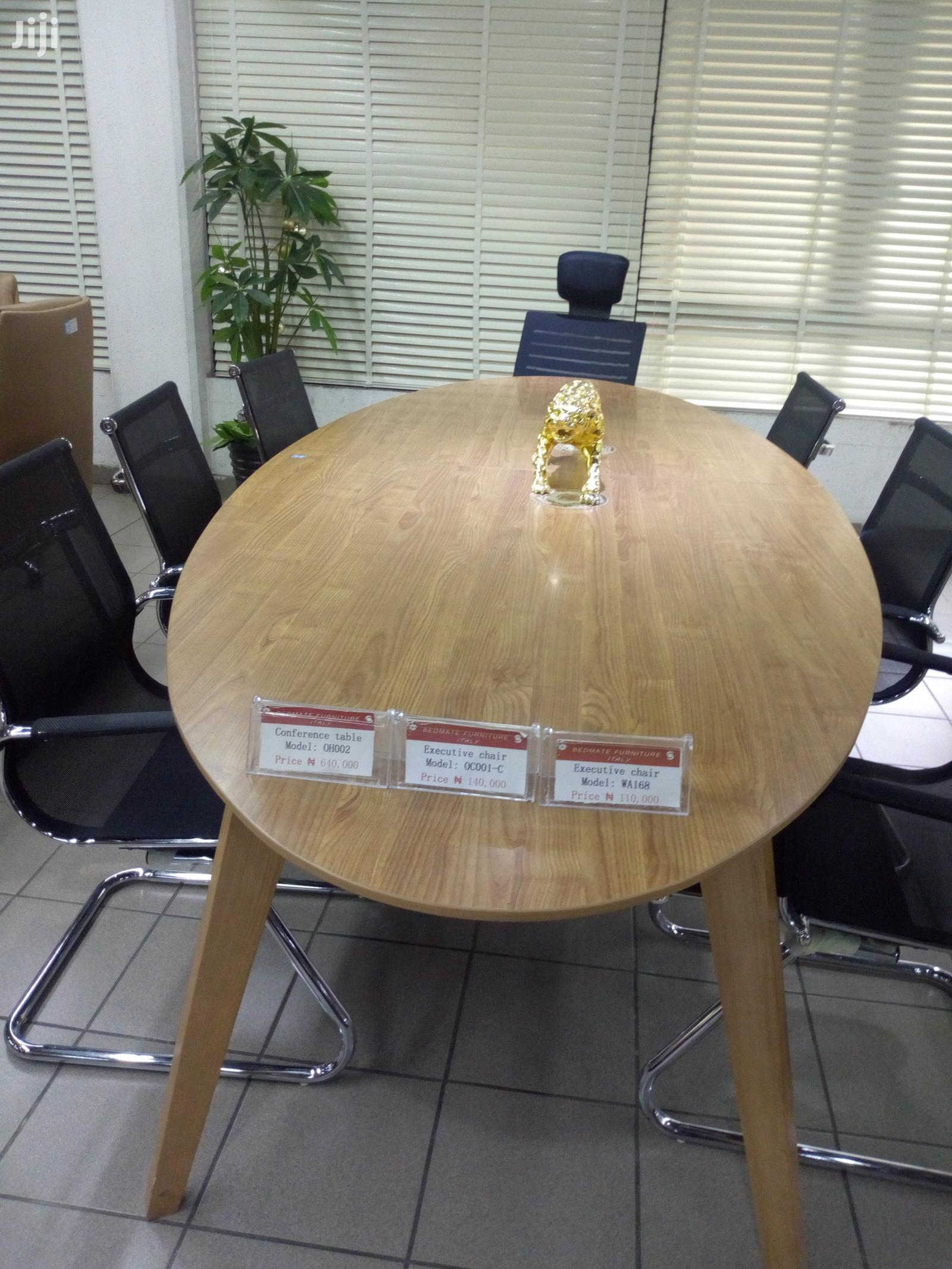 Archive: Executive Conference Table