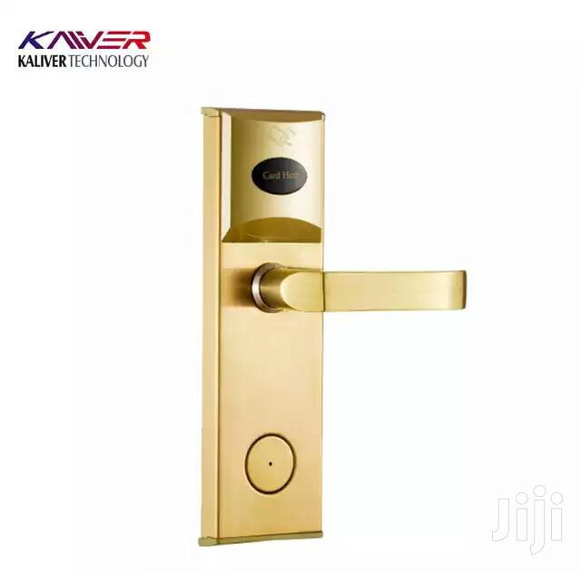Smart Card Door Locks For Hotel & Offices