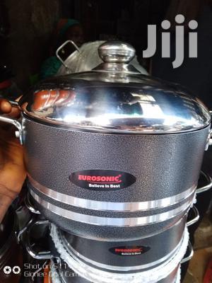 4 Set of Non-Stick Pot | Kitchen & Dining for sale in Lagos State, Lagos Island (Eko)