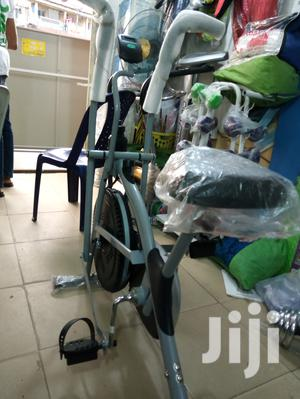 Brand New Air Bike | Sports Equipment for sale in Rivers State, Port-Harcourt