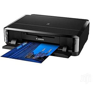 Pixma CANON Printer Ip7240 | Printers & Scanners for sale in Lagos State, Ikeja