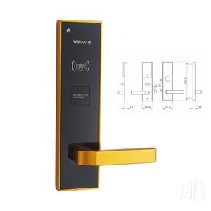 Standard Keyless Door Lock From Magictech | Doors for sale in Akwa Ibom State, Ikot Ekpene