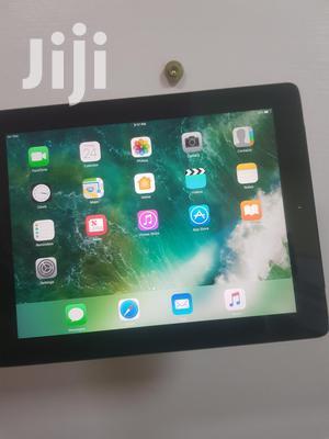 Apple iPad 4 Wi-Fi + Cellular 16 GB Gray | Tablets for sale in Lagos State, Lagos Island (Eko)