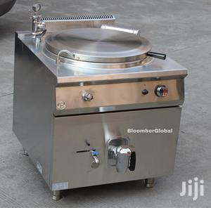 Gas Boiling Pan/Gas Soup Kettle (100L)   Restaurant & Catering Equipment for sale in Lagos State, Ojo