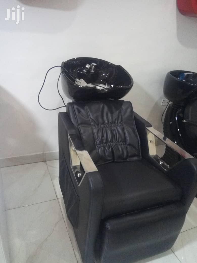 Shampoo Basin | Health & Beauty Services for sale in Kubwa, Abuja (FCT) State, Nigeria