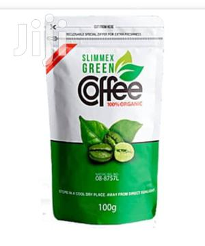 Slimmex Green Coffee Bean for Rapid Weight Loss, Slimming, Burn Fat | Vitamins & Supplements for sale in Lagos State, Ikoyi