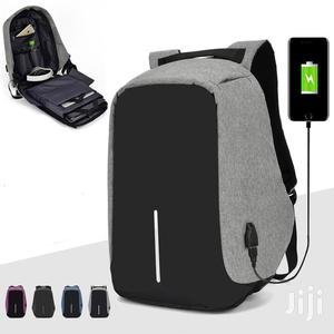 Laptop USB Charging Port Backpack   Bags for sale in Lagos State