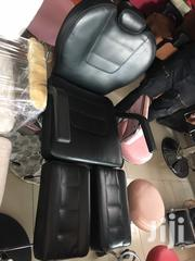 Standard Quality Leather Saloon Chair   Furniture for sale in Lagos State, Ojo