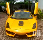 Lamborghini Gallardo 2012 LP 570-4 Superleggera Yellow | Cars for sale in Lagos State, Lekki Phase 1