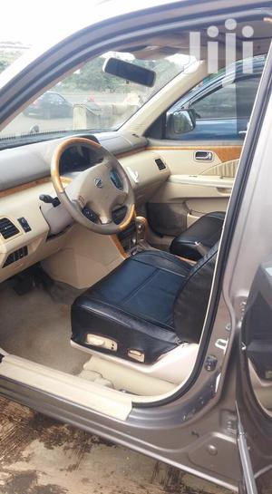 Nissan X-Trail 2006 2.5 4x4 Gray   Cars for sale in Oyo State, Ibadan