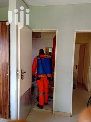 Cleaning/Fumigation/Polishing | Cleaning Services for sale in Lagos State