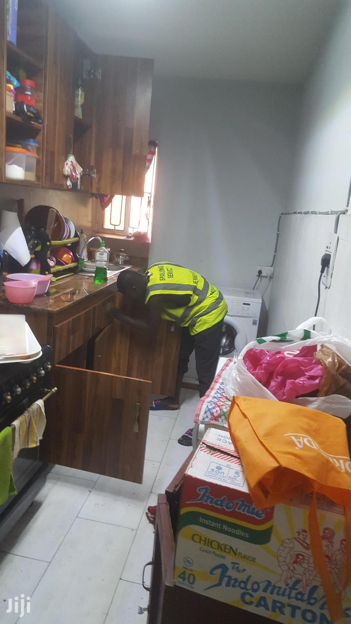 Cleaning And Tiles Polishing | Cleaning Services for sale in Lekki, Lagos State, Nigeria