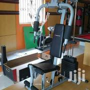 American Fitness Home Use Single Station Gym | Sports Equipment for sale in Lagos State, Amuwo-Odofin