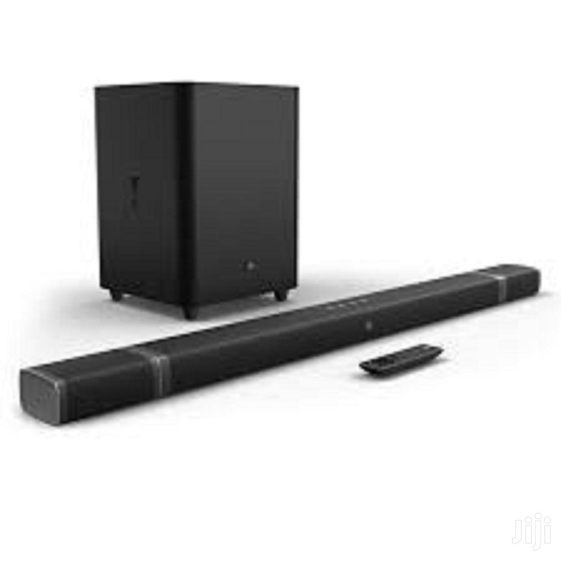 JBL 5.1 Soundbar 4k