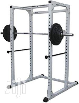 Brand New Squat Rack | Sports Equipment for sale in Rivers State, Port-Harcourt
