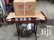 Two Lion Folding Sewing Machine With FREE OIL | Home Appliances for sale in Lagos State, Lagos Island