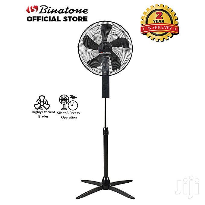Archive: Binatone VS-1656 16 Inch Standing Fan