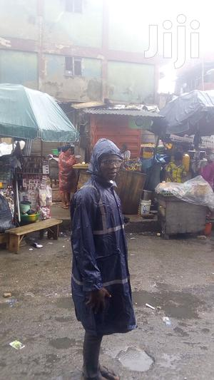 Safety Raincoat   Clothing for sale in Lagos State, Badagry