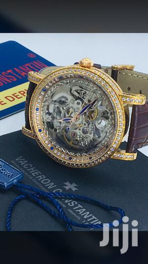 Vacheron Constantin Mechanical   Watches for sale in Lagos State, Surulere