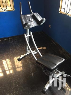 Ab Coaster for Tummy | Sports Equipment for sale in Lagos State, Surulere