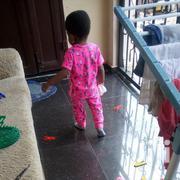 Chidren Trouser Set | Children's Clothing for sale in Edo State, Benin City