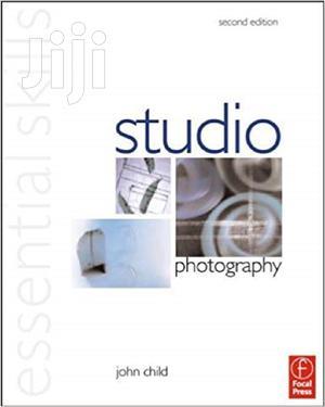 Studio Photography: Essential Skills   Books & Games for sale in Lagos State, Oshodi