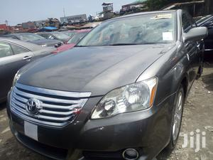Toyota Avalon 2006 Limited Gray   Cars for sale in Lagos State, Amuwo-Odofin