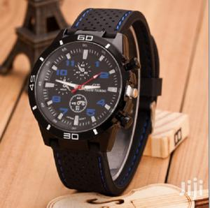 Classic Sport Wrist Watch   Watches for sale in Lagos State, Ikeja