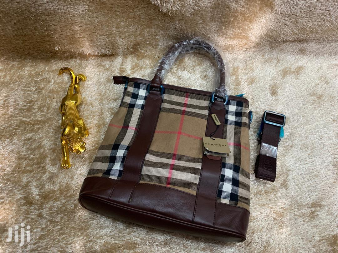 Burberry Hand Bag Available as Seen Make Order