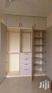 Wardrobe Designed Just For You   Manufacturing Services for sale in Abuja (FCT) State, Lugbe District