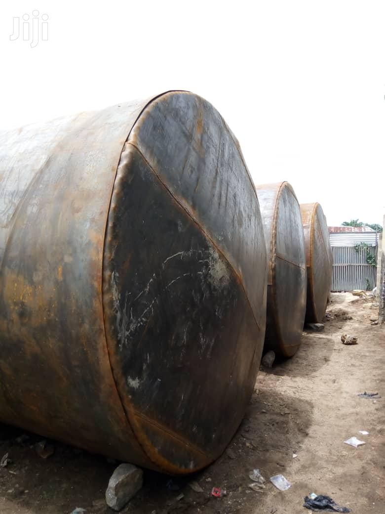 Construct Your Filling Station With Tanks And Canopy   Manufacturing Equipment for sale in Port-Harcourt, Rivers State, Nigeria