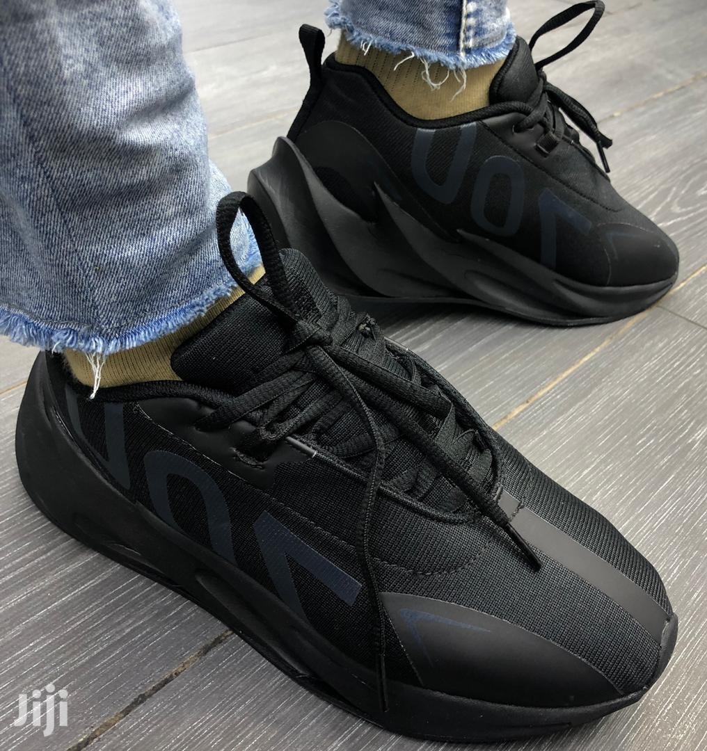Original Adidas Shark Sneakers in