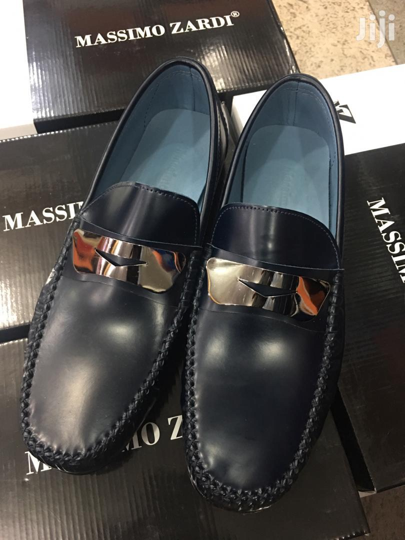 Archive: Original Italian Men Designers Loafers.