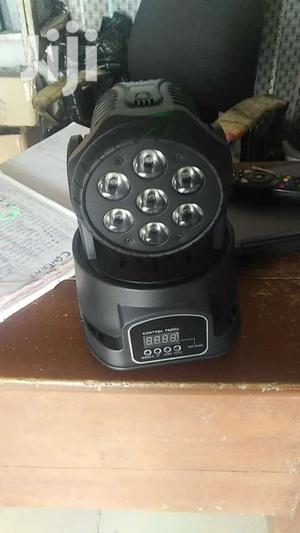 Studio Lights - Stage Lights- Moving Head   Stage Lighting & Effects for sale in Lagos State, Ojo