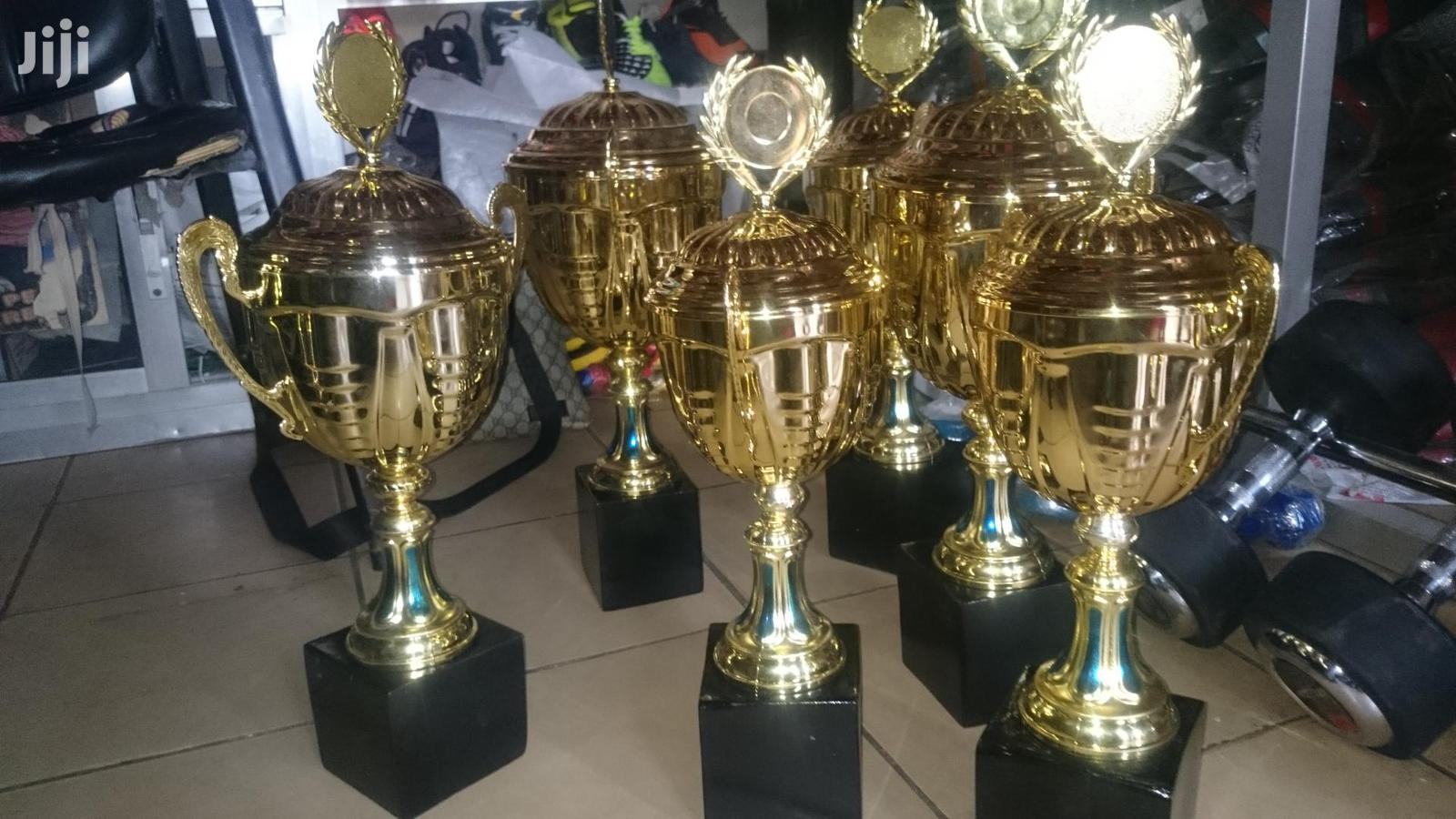 Trophies Of All Sizes | Arts & Crafts for sale in Garki 2, Abuja (FCT) State, Nigeria
