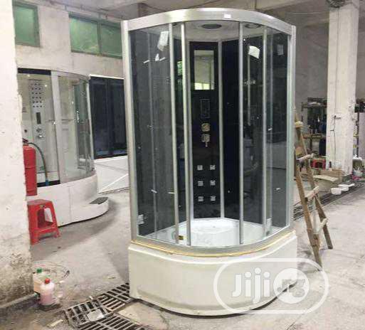 England Standard Master Shower Room