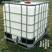 Ibc Storage Tank 1000 Ltrs For Sale | Plumbing & Water Supply for sale in Lagos State, Agege