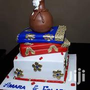 Traditional Marriage Cake | Party, Catering & Event Services for sale in Imo State, Owerri