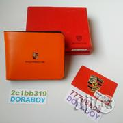 Porsche Luxurious Red Wallet   Bags for sale in Lagos State, Ojo