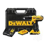 Dewalt 18V Li-ion Cordless Compact Drill Driver | Electrical Tools for sale in Cross River State, Calabar