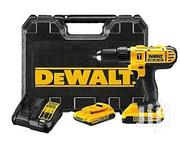 Dewalt 18V Li-ion Cordless Compact Drill Driver. | Electrical Tools for sale in Imo State, Owerri
