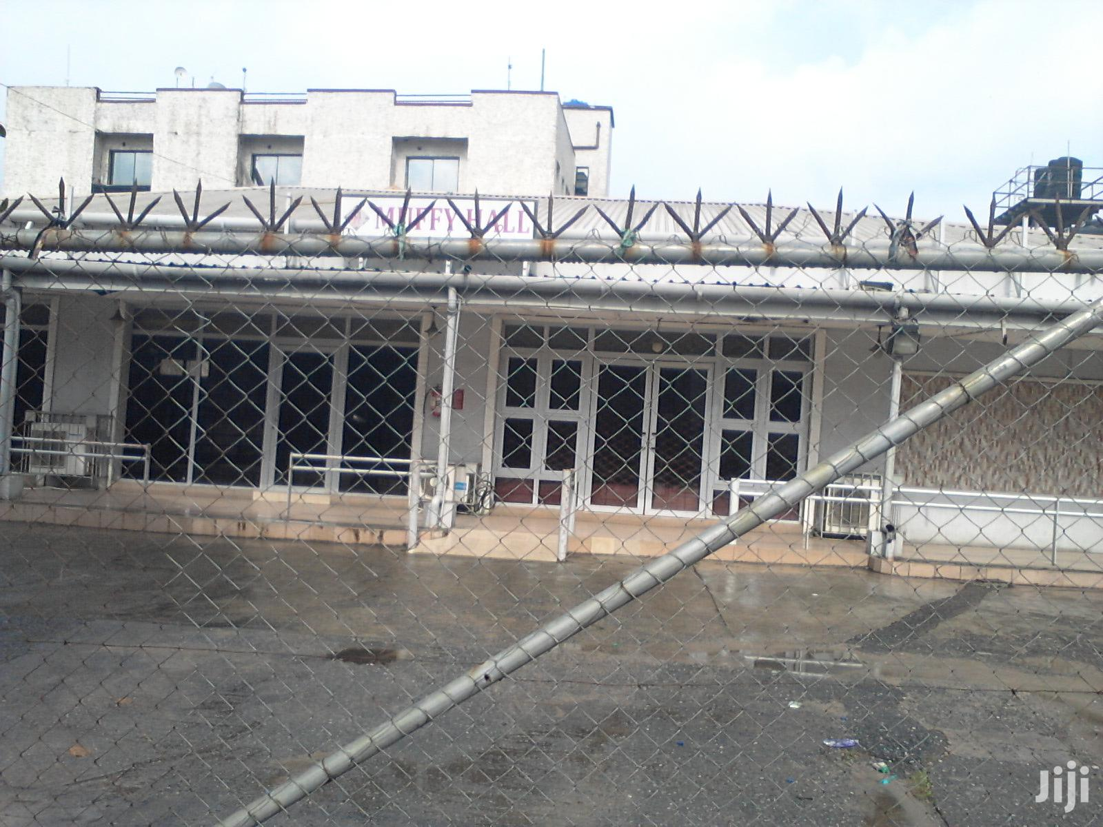Event Center At Yaba For Sale