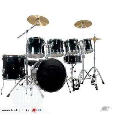 7 Pieces Yamaha and Premier Drum Any Colour of Your Choice
