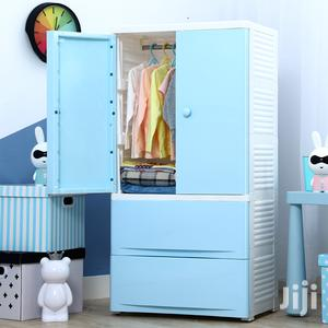 Plastic Storage Baby Wardrobe - Big Size | Children's Furniture for sale in Lagos State, Lagos Island (Eko)